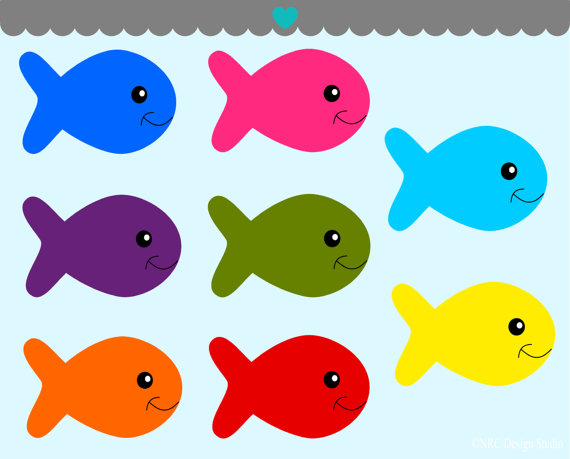 Free free fish.