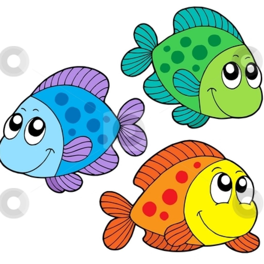 Fish clipart for.