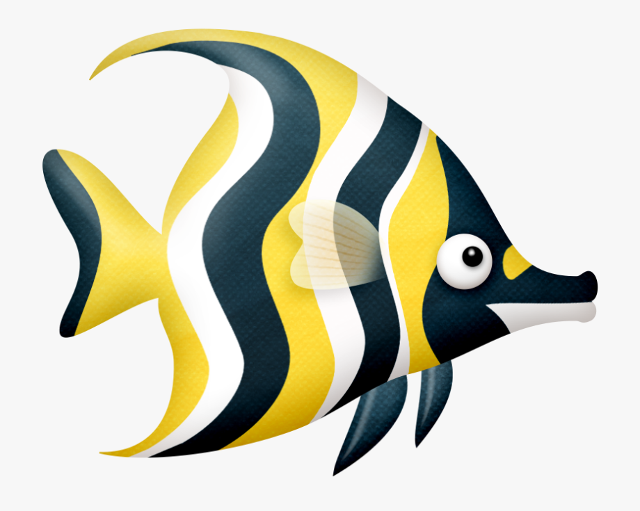 Fish Clipart For Kids At Getdrawings