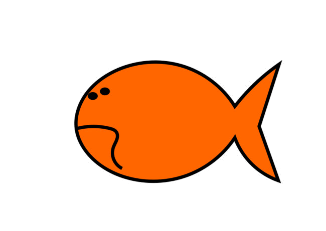 Fish Clipart Simple Results Images For Transparent Png