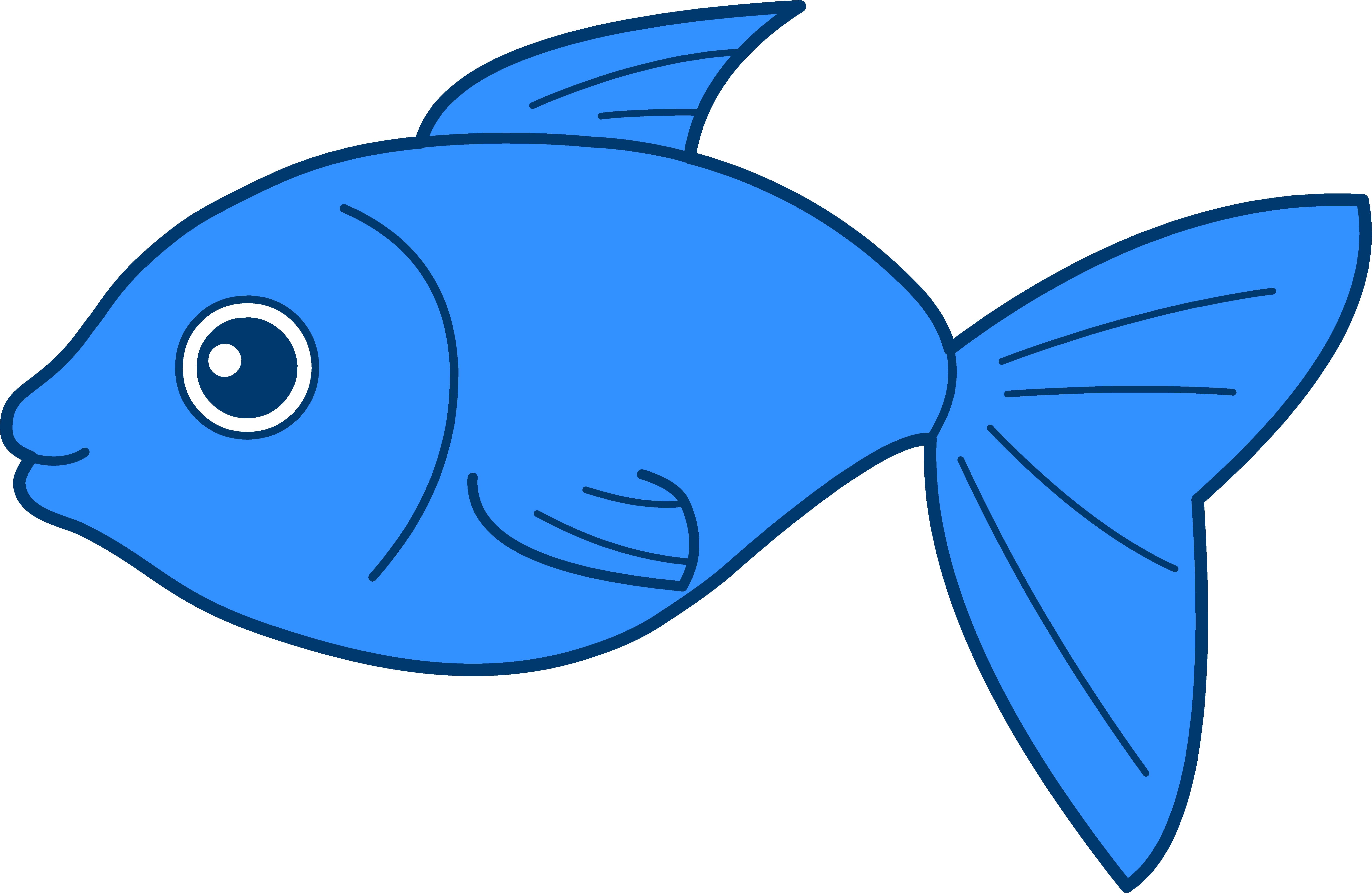 Free easy fish.