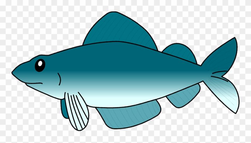 Fish transparent background.