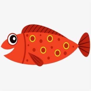 Brain Clipart Fish