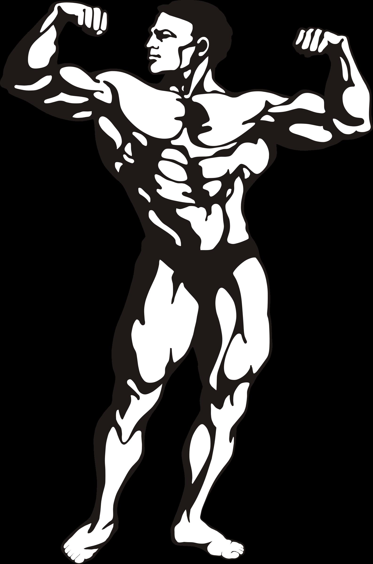 Fitness clipart male. Fitness clipart male. Fit man transparent free