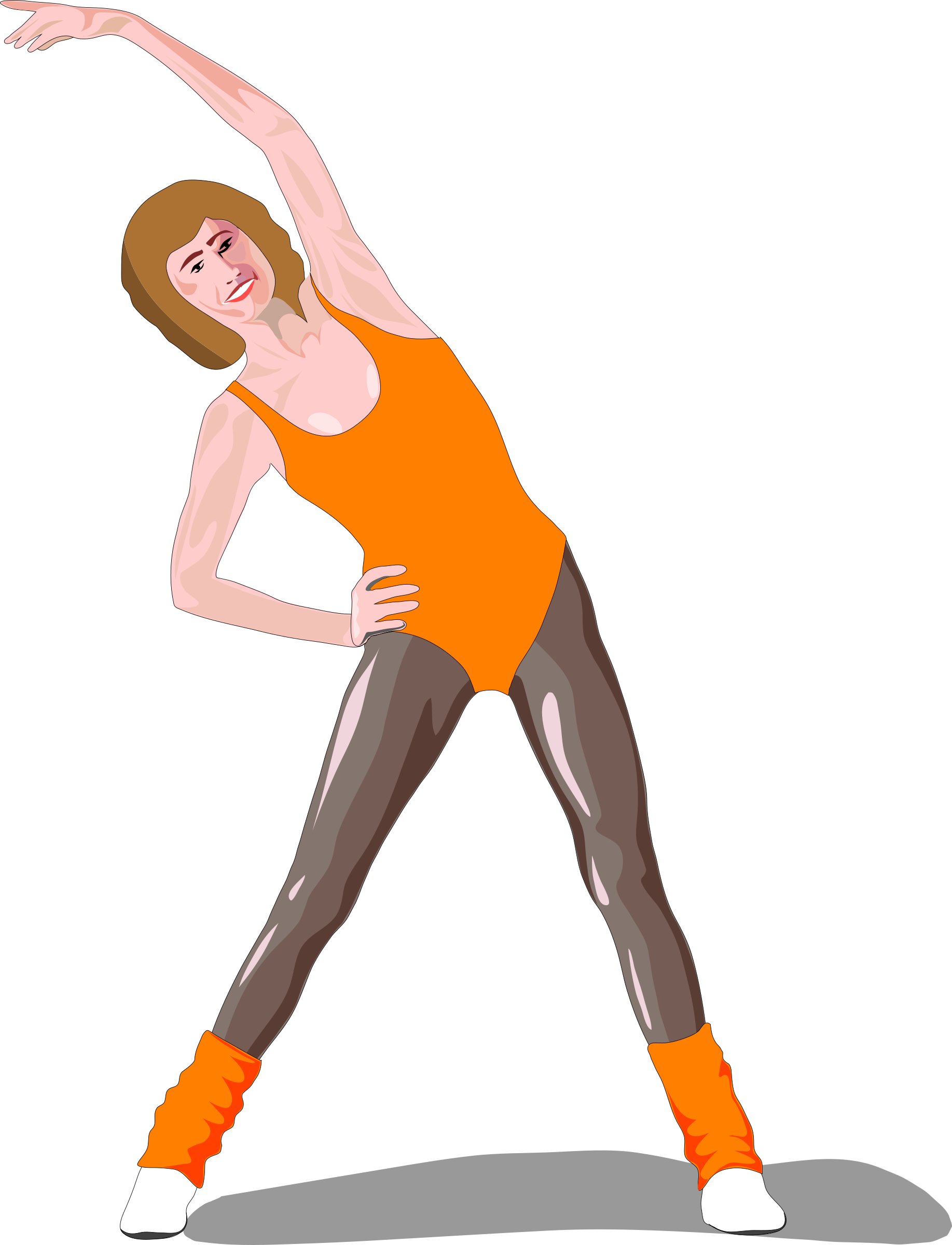 Fitness clipart male. Transparent free for