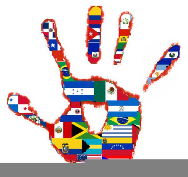 Spanish speaking countries.