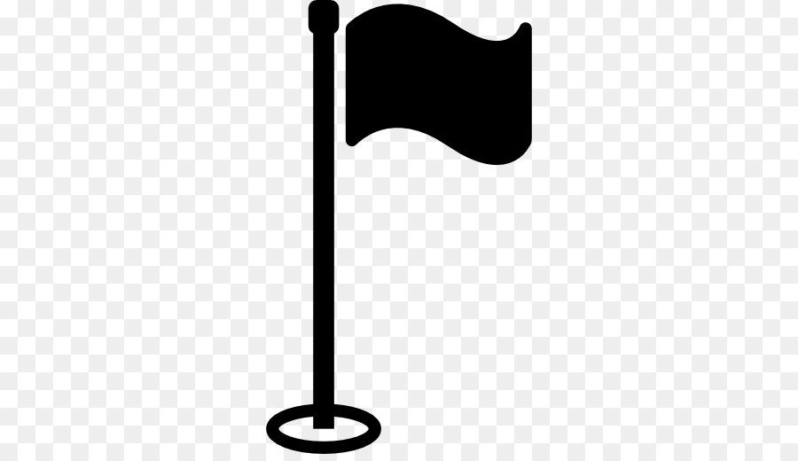 flag clipart golf