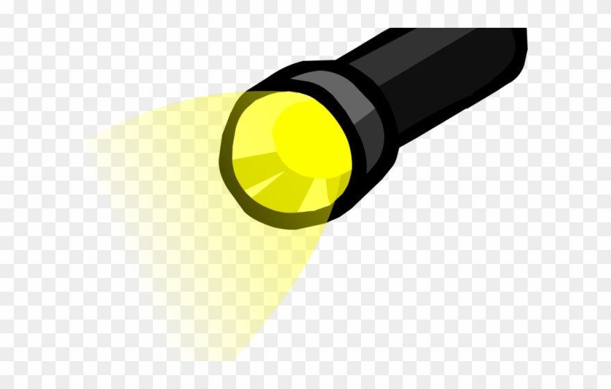 Flashlight clipart clear background. Flashlight clipart clear background. Cartoon transparent