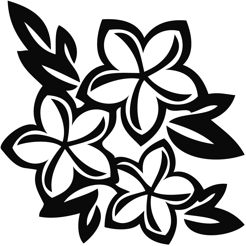 Flower clipart images.