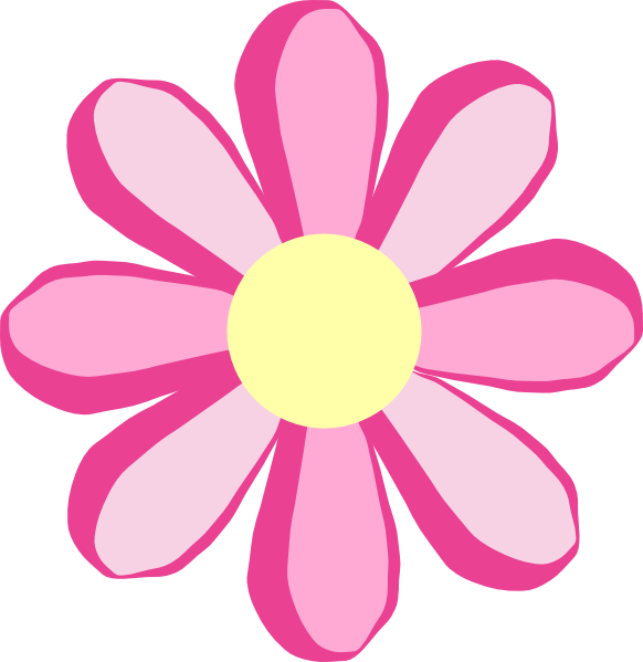 Free Cute Flower Clipart, Download Free Clip Art, Free Clip