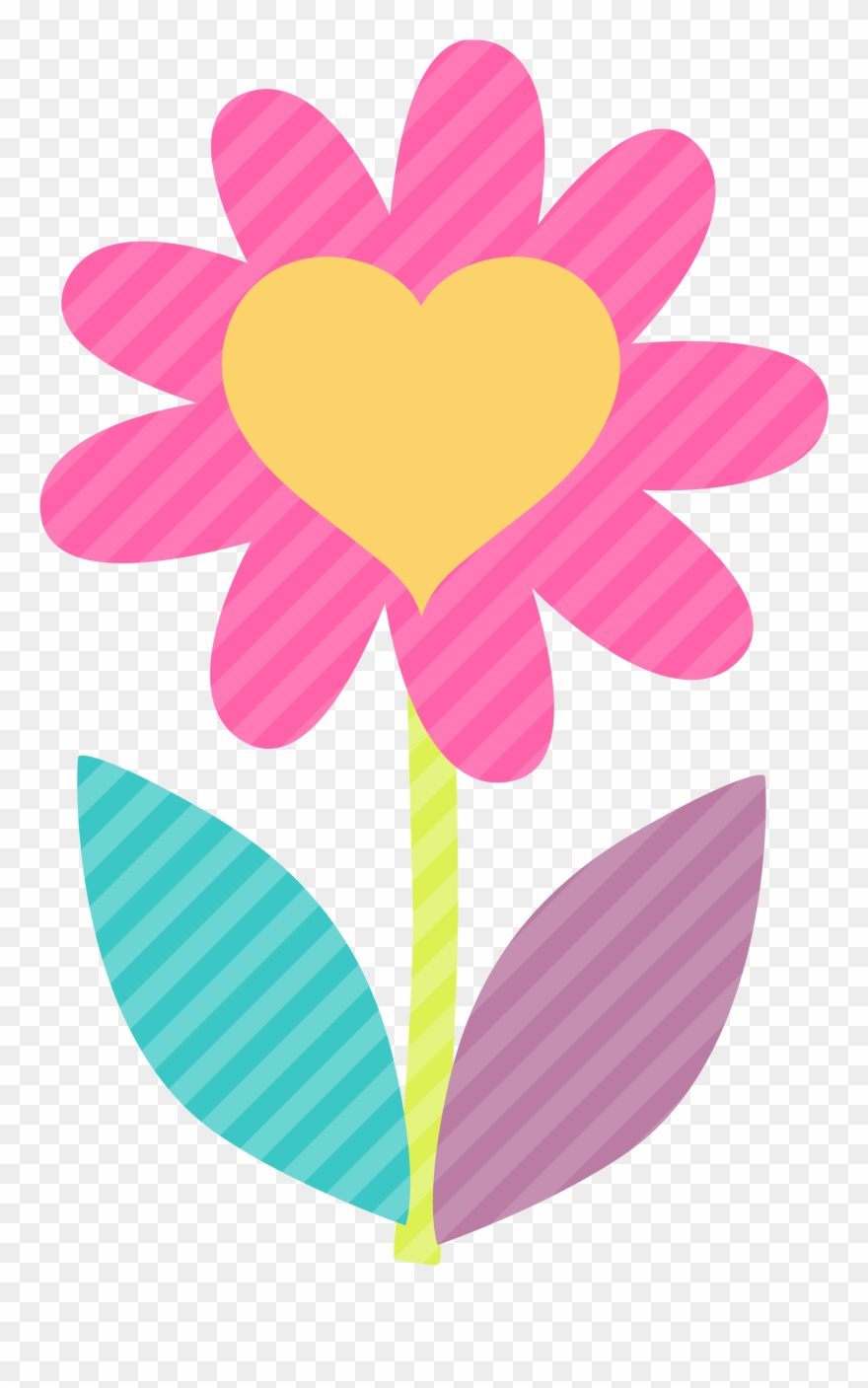 Clipart flower spa.