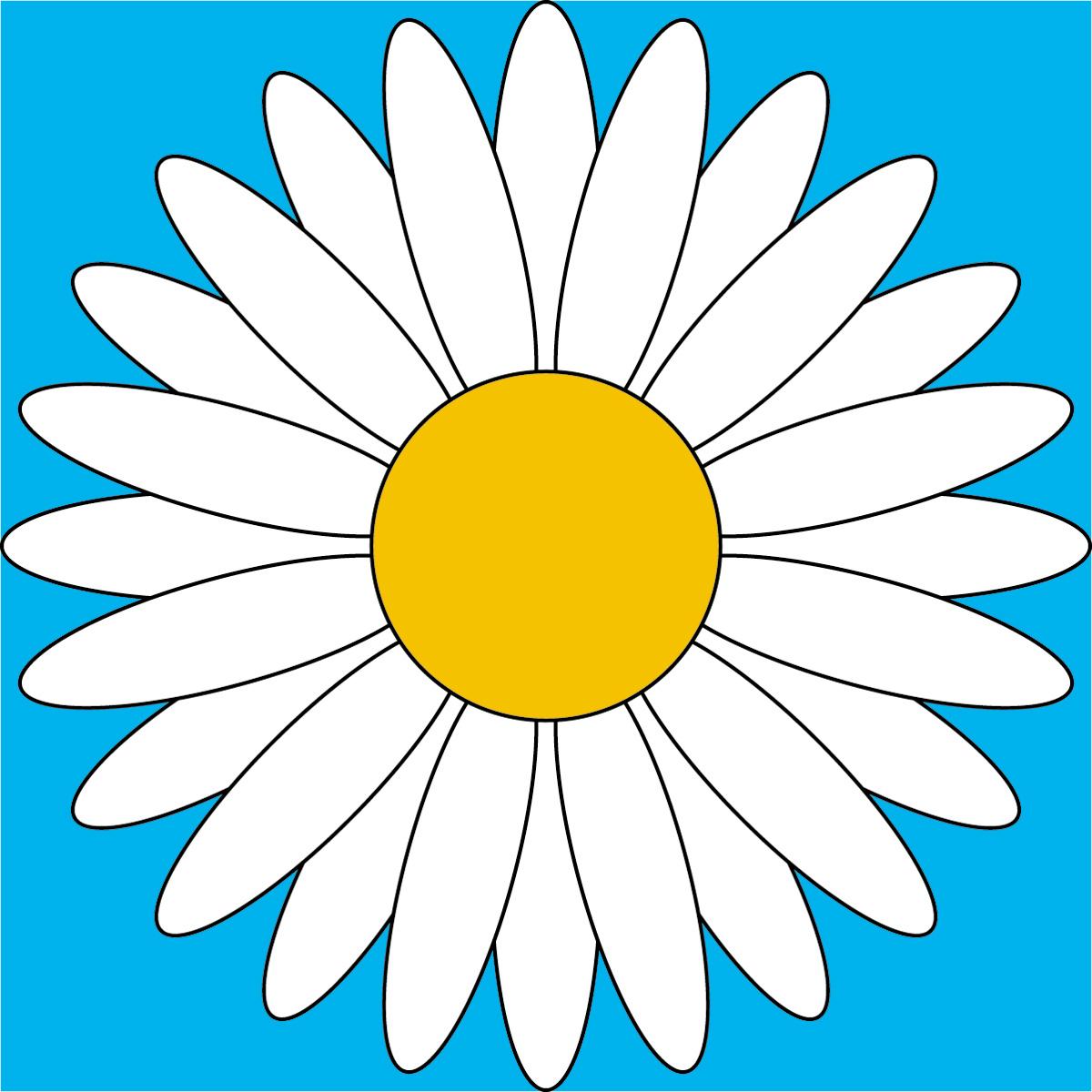 Free free daisy.
