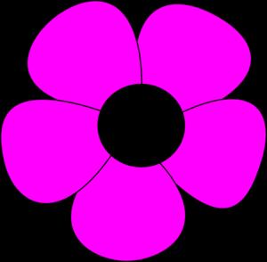 Free simple flower.