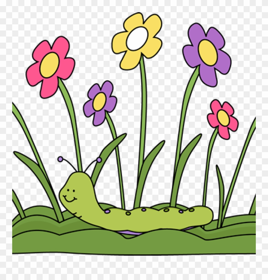 Spring clipart images.