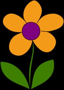 65 spring flower.