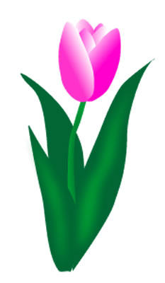 Free Free Tulip Cliparts, Download Free Clip Art, Free Clip