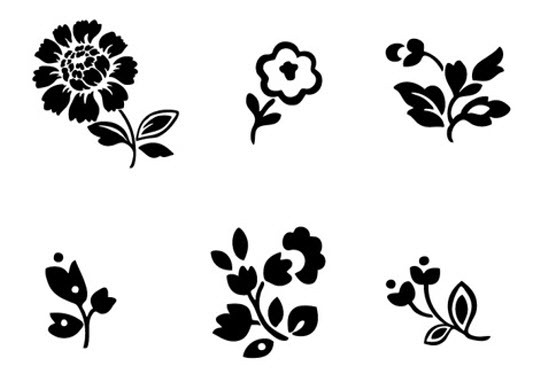 Free Vector Flowers Free, Download Free Clip Art, Free Clip