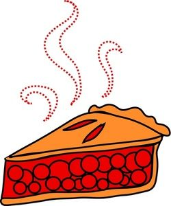 fly clipart food