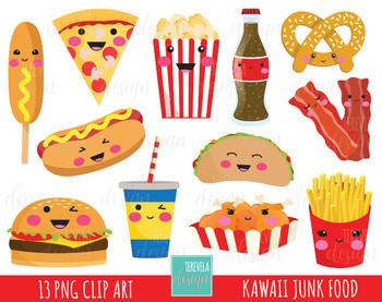 fast food clipart clip art