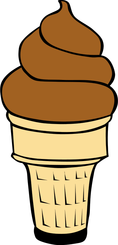 Food clipart dessert. Free fast desserts ice