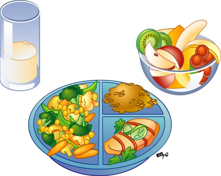 Food clipart dinner. Free meal cliparts download