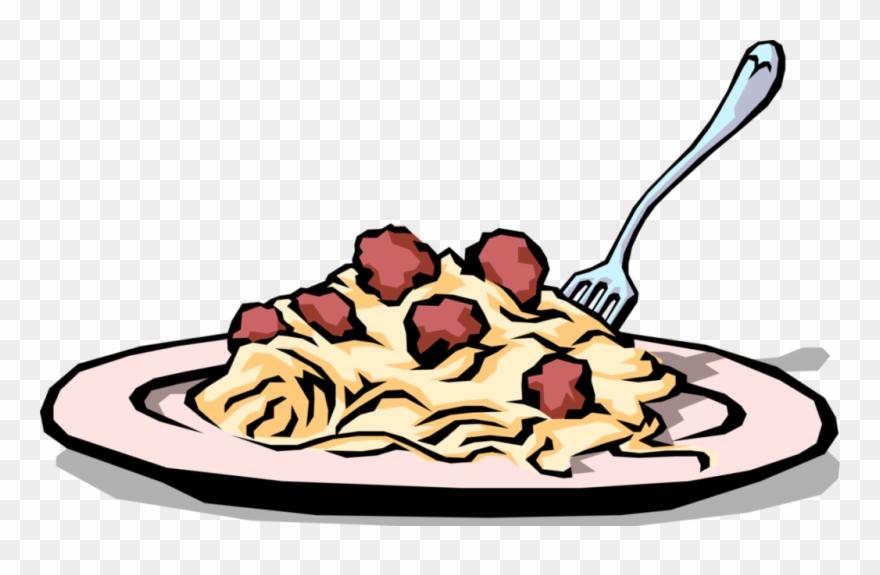 Food clipart dinner. Foods spaghetti clip art