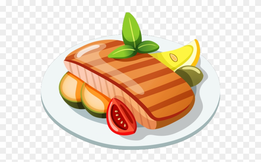 Food clipart dinner. Plate main course png