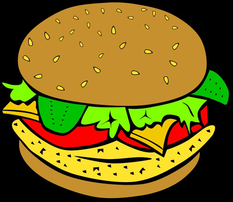jpg clipart food