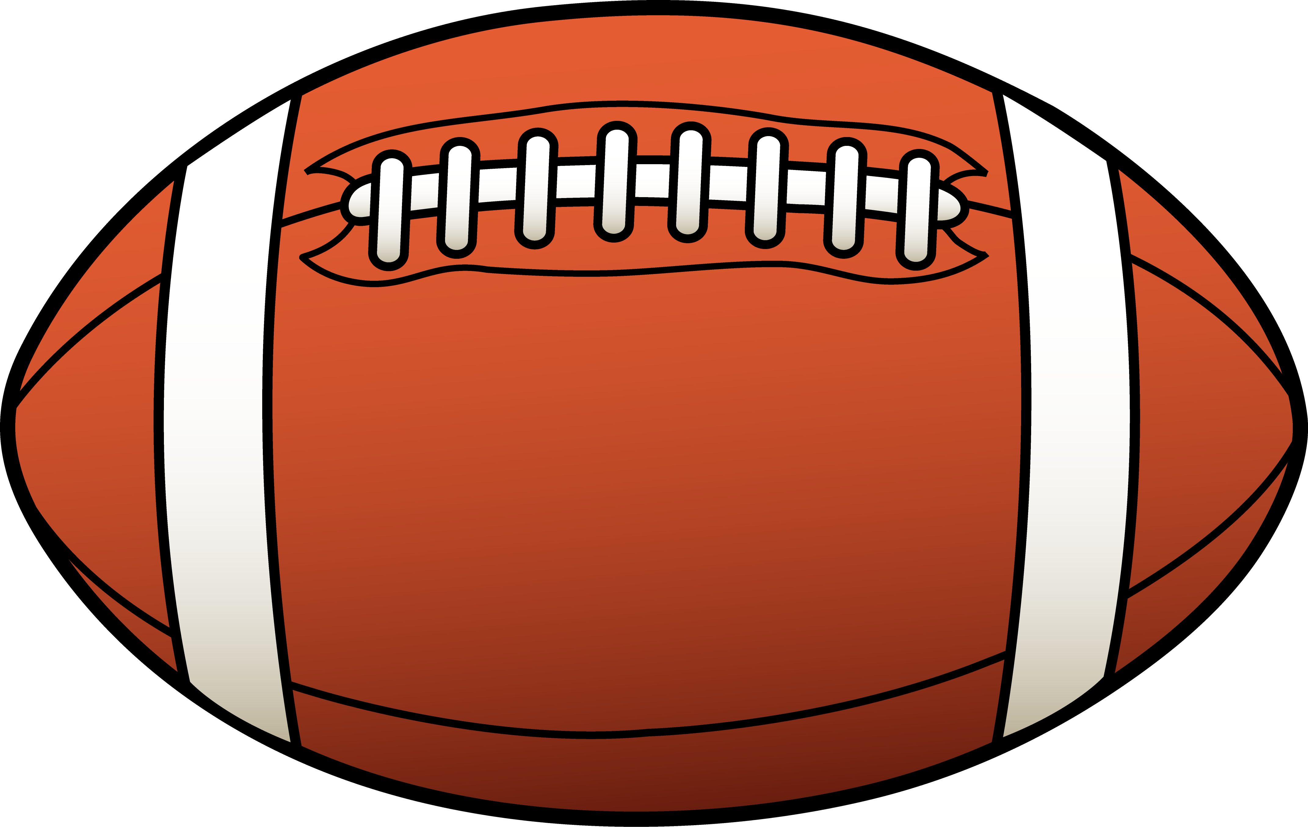 Free Football Clip Art Pictures
