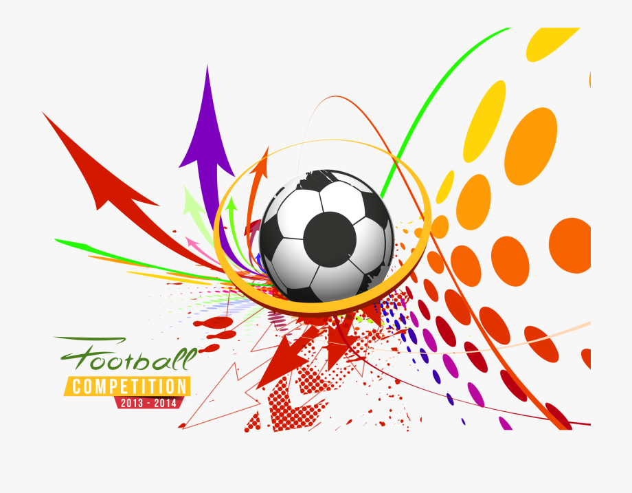 Football clipart abstract. Football clipart abstract. Download for free png
