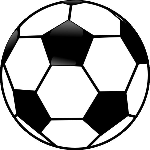 Football clipart clippp.