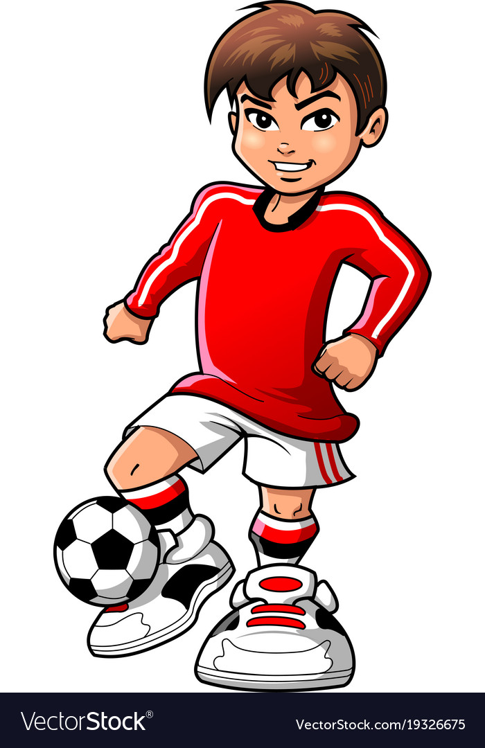 sports clipart playing