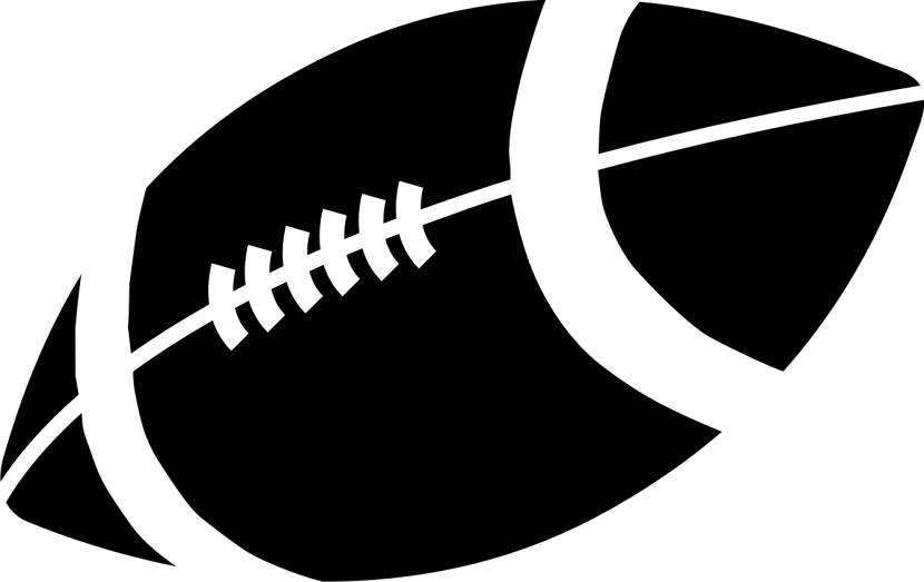 Nfl football clipart on clippp