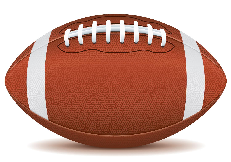 Nfl football clipart
