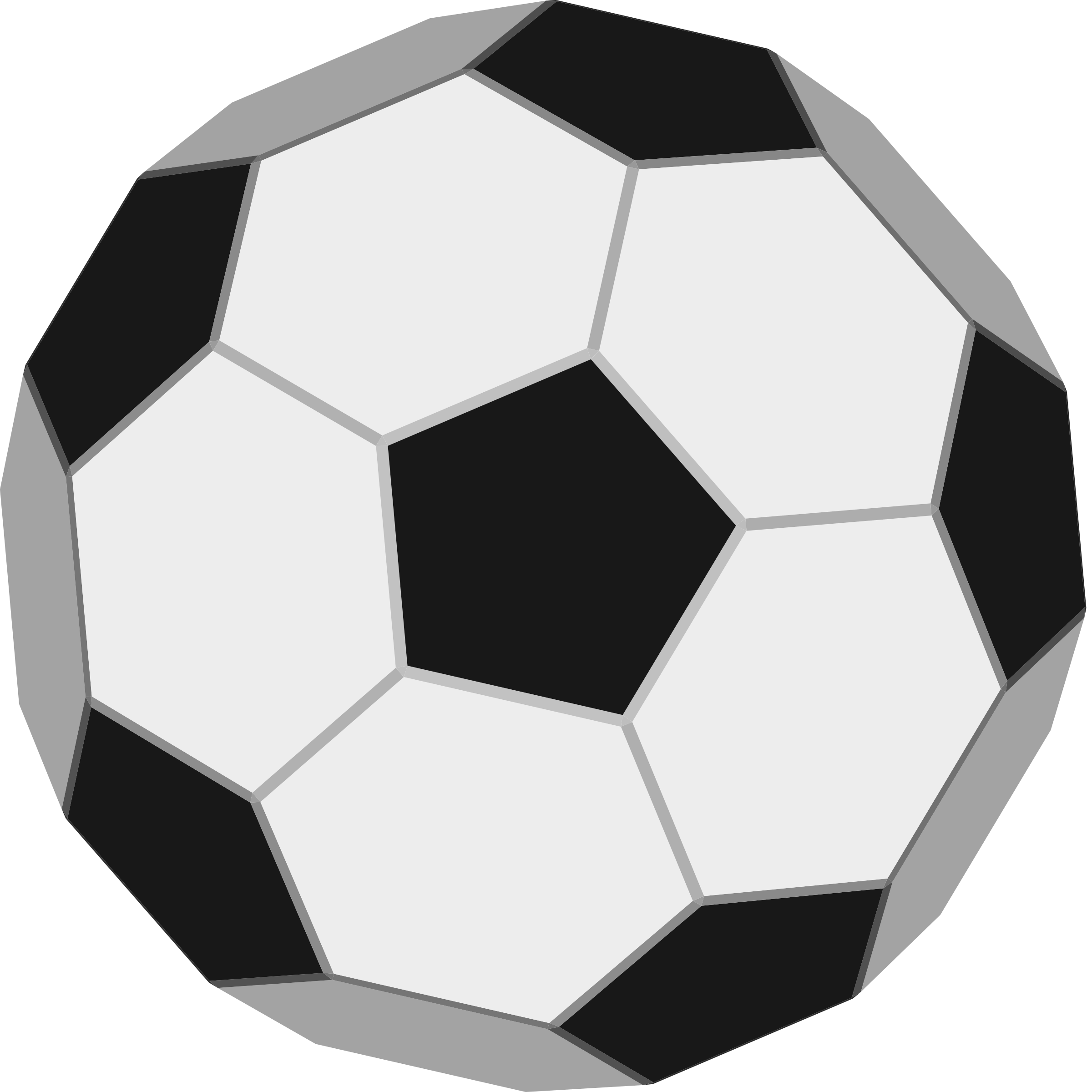 Free Easy Football Cliparts, Download Free Clip Art, Free