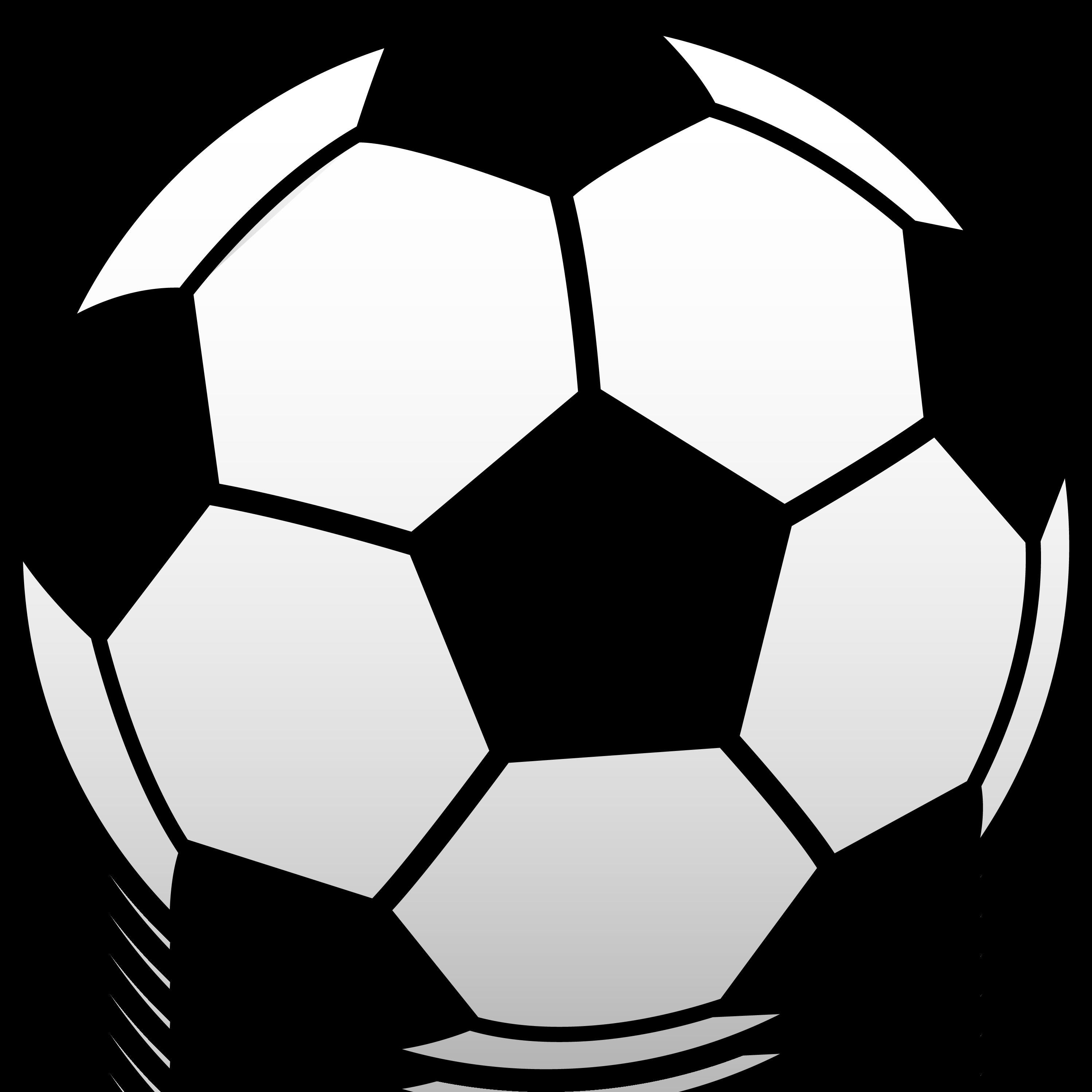 Free soccer football.