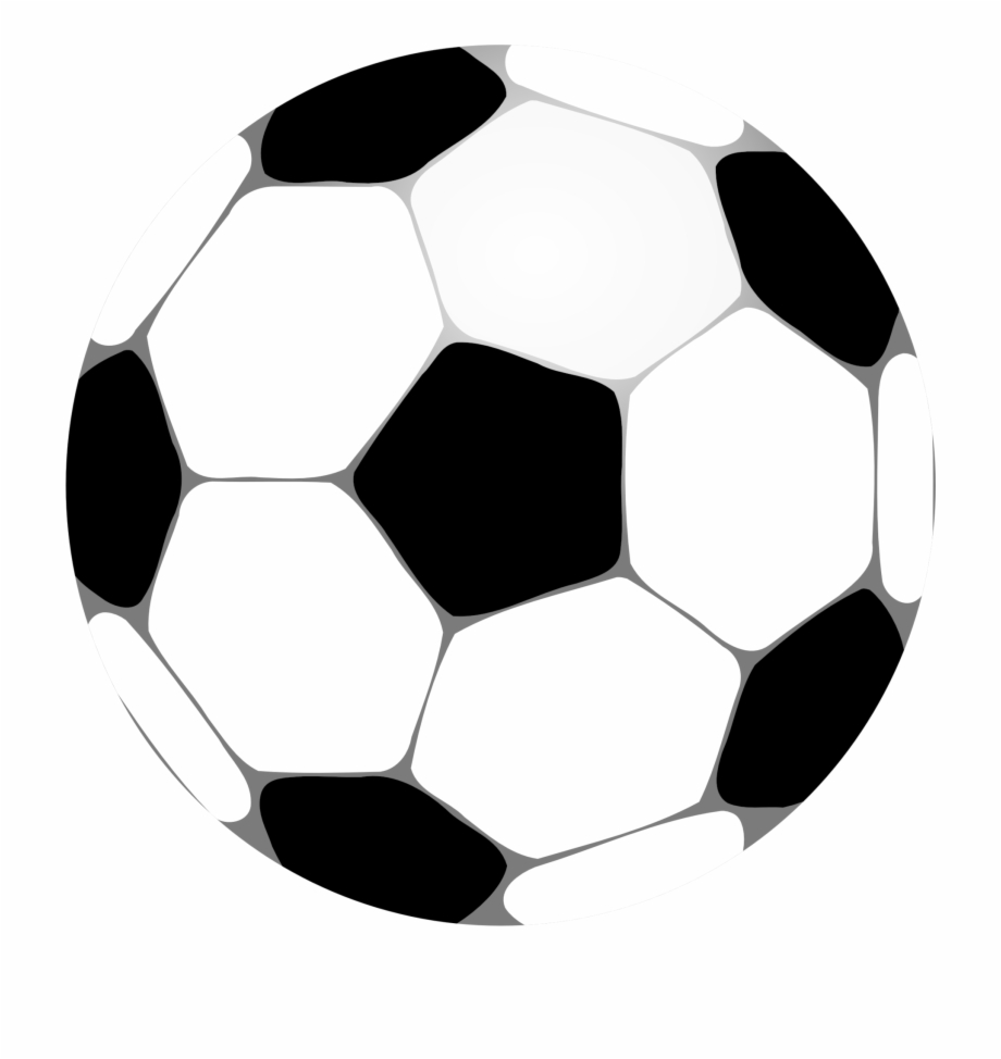 A Soccer Ball Clipart Free To Use Clip Art Resource
