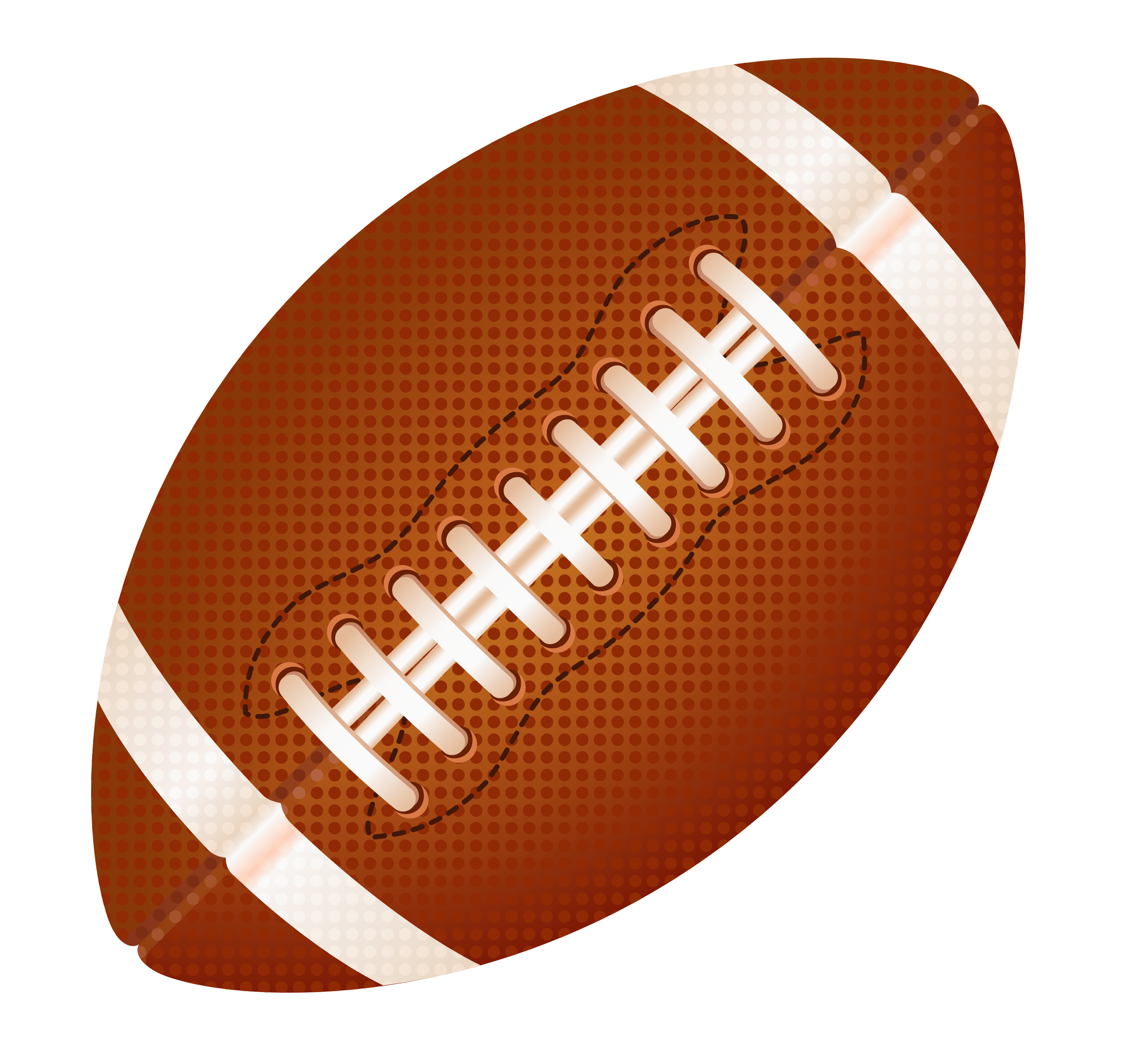 Free Football Clipart Transparent Background, Download Free