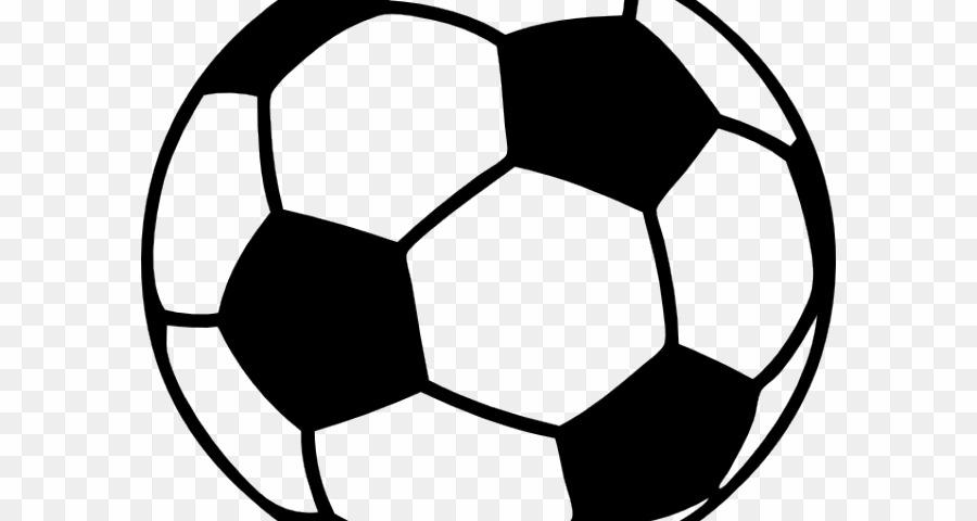 Soccer ball transparent.