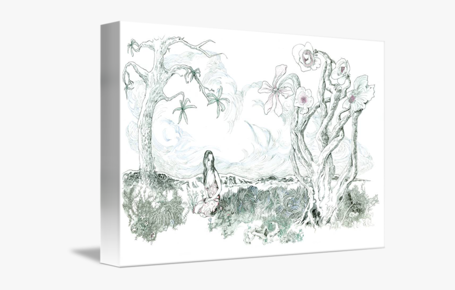 Forest clipart black and white sketch. Collection of free plateau