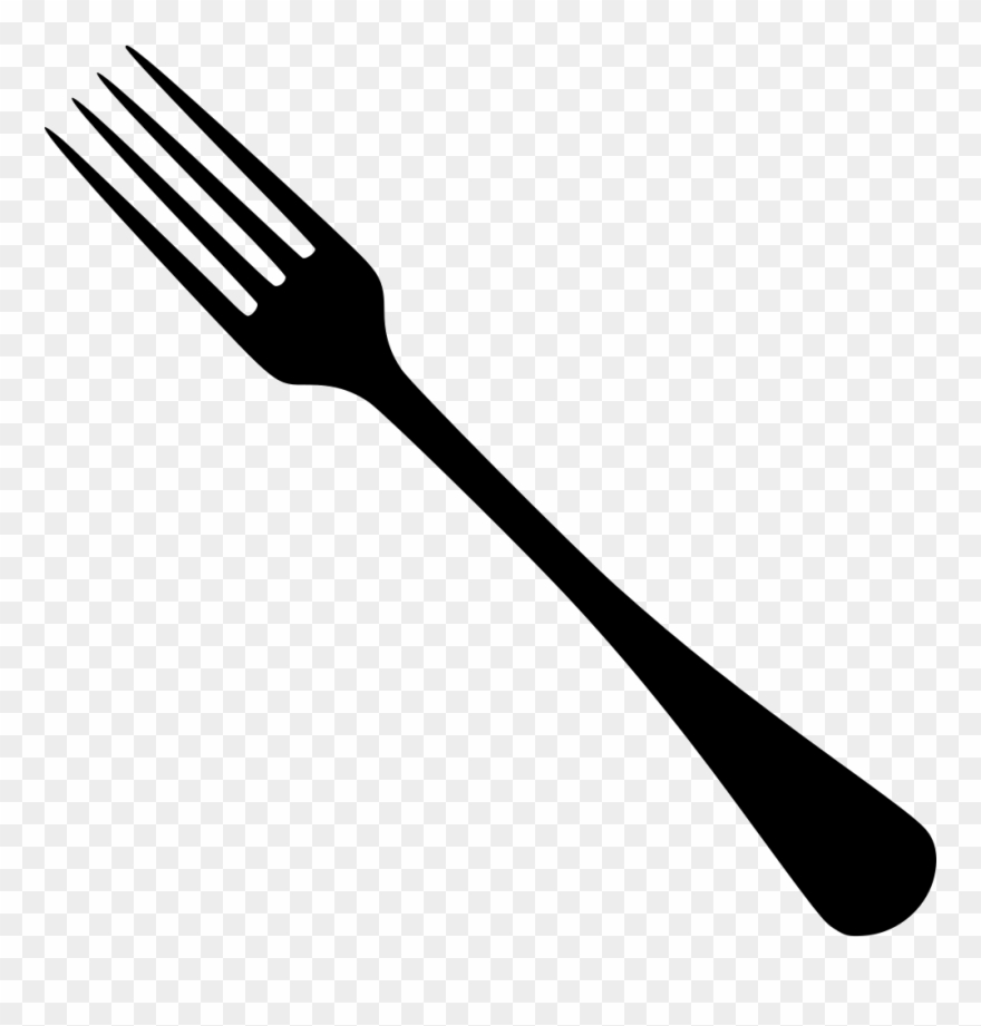 Fork clipart vector. Freeuse download svg pole