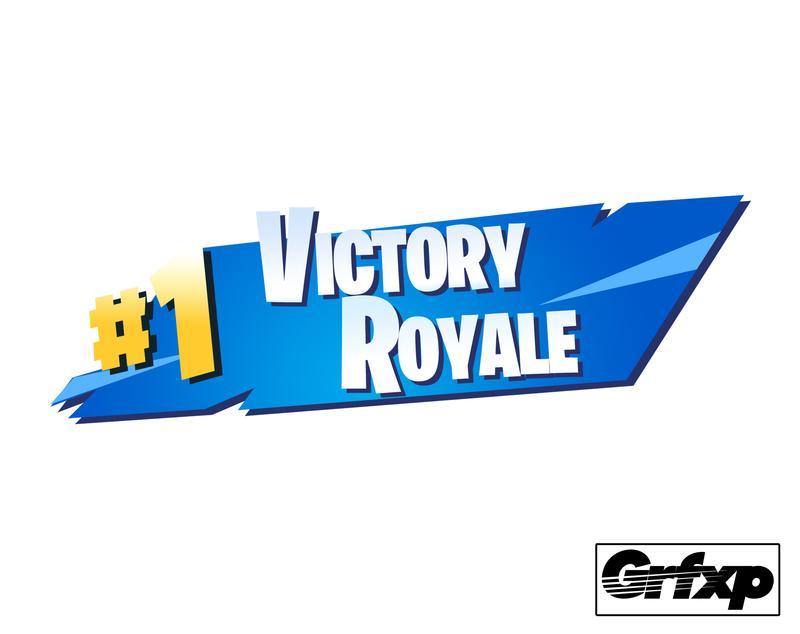 Victory royale season.