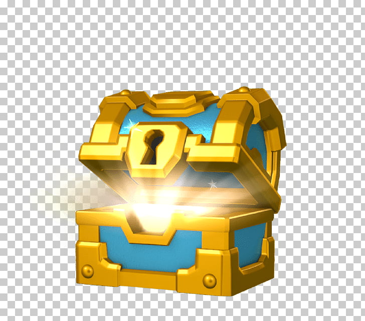 Fortnite clipart chest. Clash royale treasure illustration