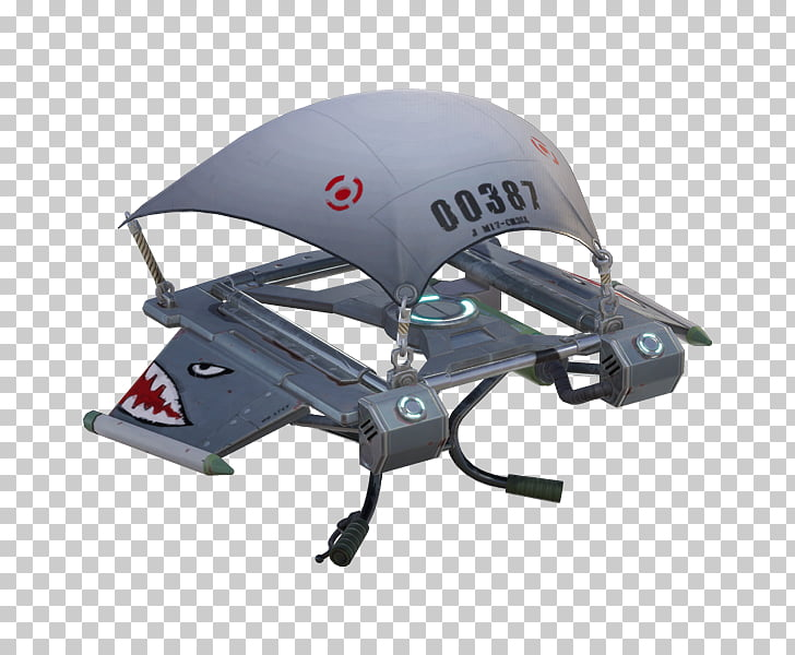 Fortnite clipart parachute. Battle royale game bicycle