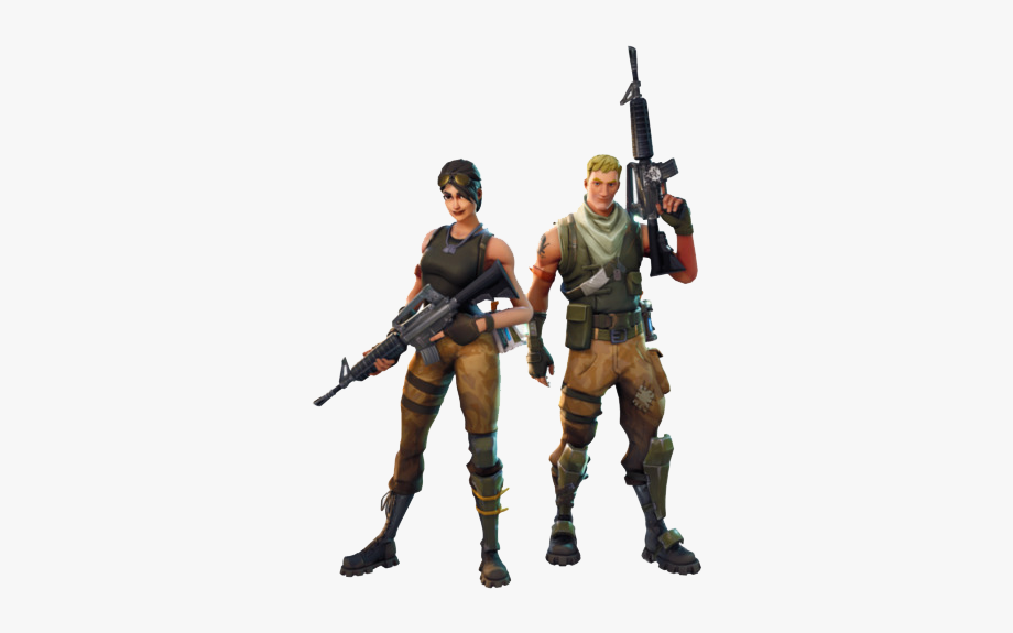 fortnite clipart png person