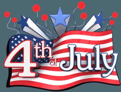 Happy 4th july.