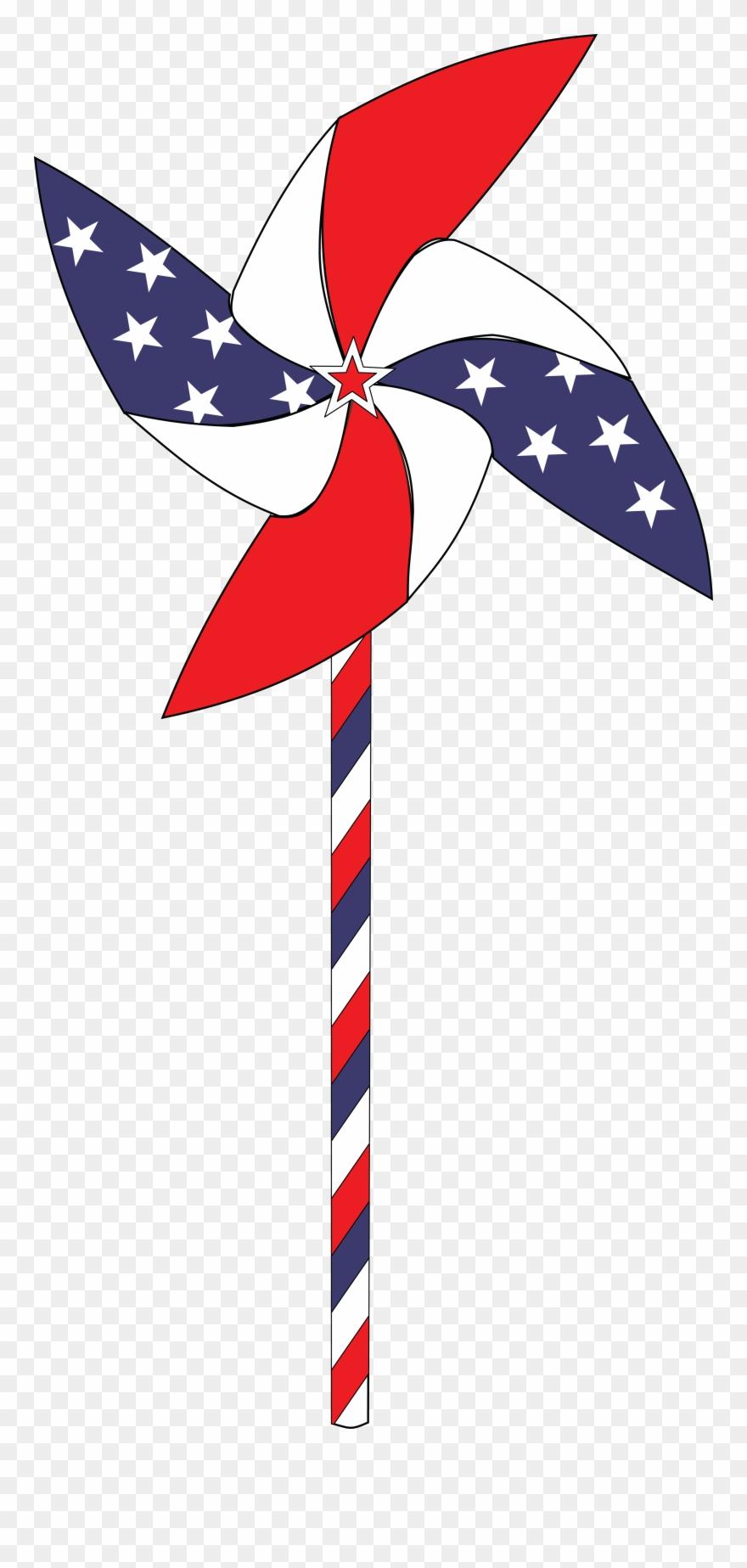 Free clipart patriotic.
