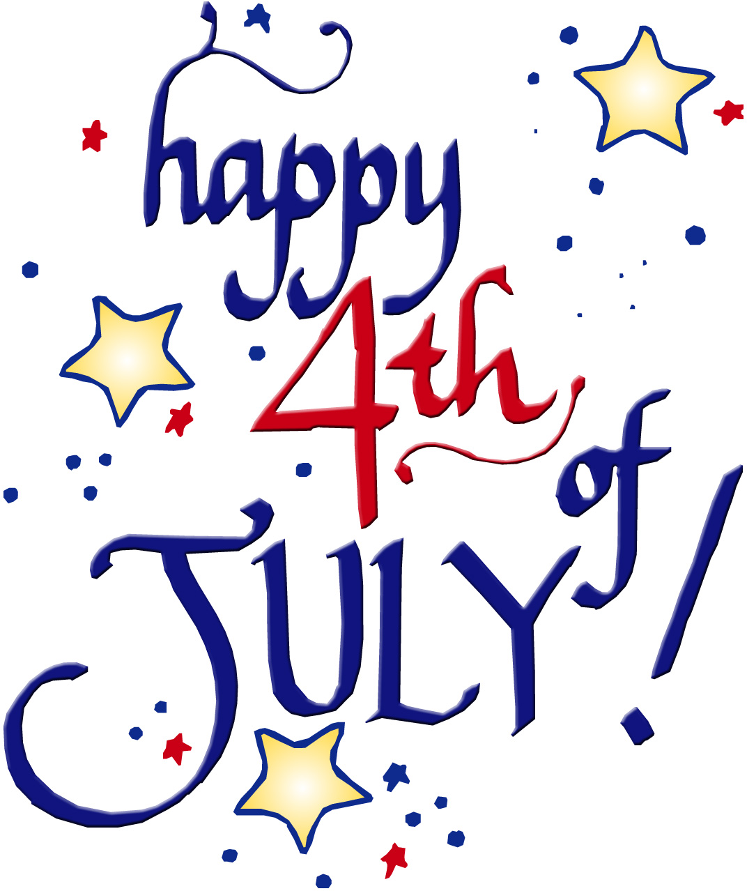 Free 4th july.