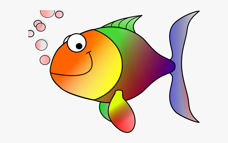 Angelfish clipart animated.