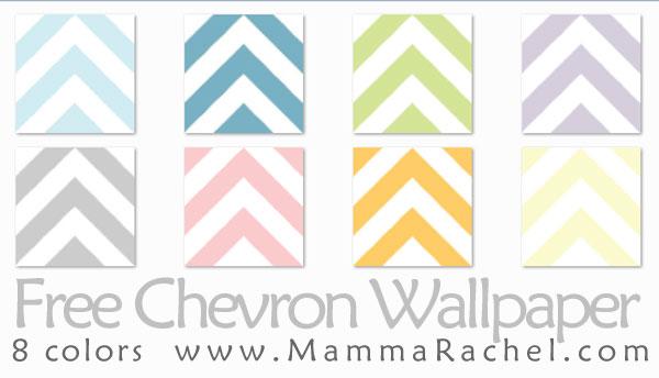 Free chevron background.
